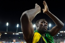 Usain Bolt to retire after 2016 Olympics