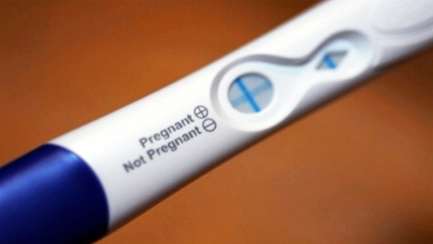 Making extra cash with positive pregnancy tests