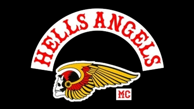The Hells Angels logo