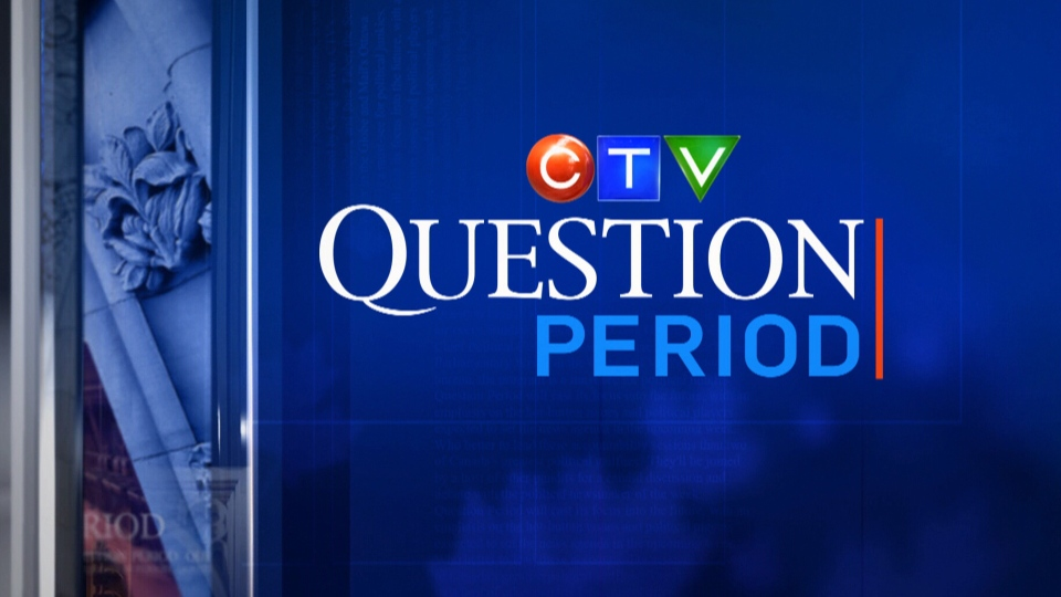 how to watch question period
