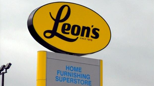 CTV Atlantic: Leon's employees fired