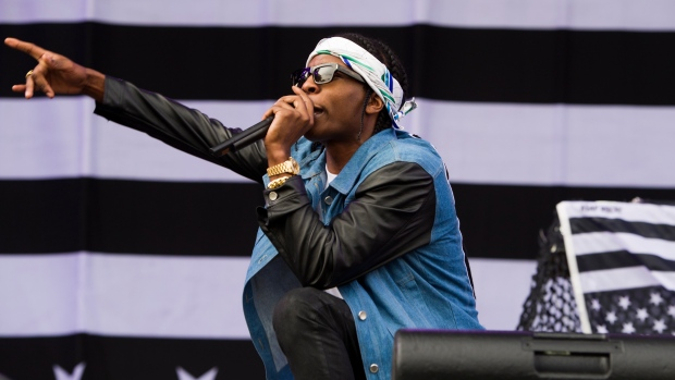 Tyga Cancels Sweden Concert in Support of ASAP Rocky