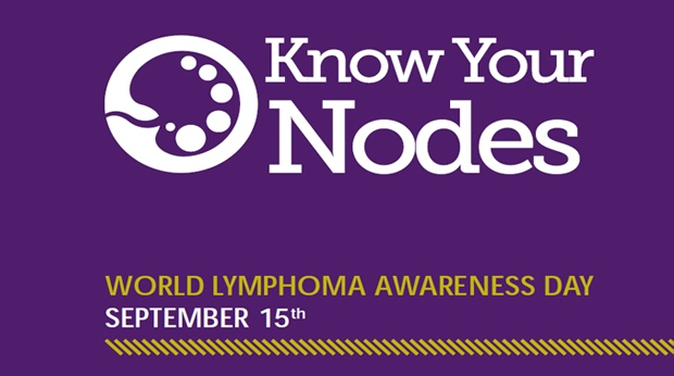 World Lymphoma Awareness Day