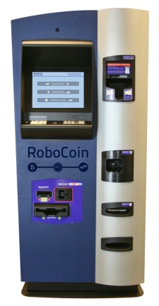 Bitcoin ATMs coming to Canada