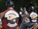 Hell's Angels, file photo (THE CANADIAN PRESS/Darryl Dyck)