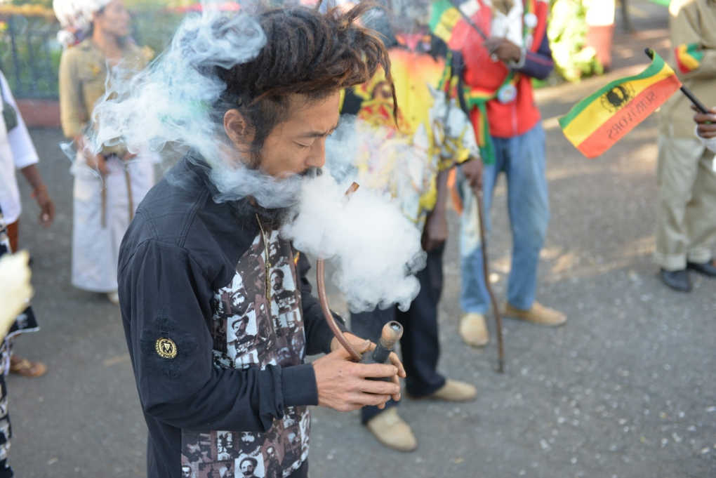 Jamaica offers pot tours