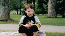 Valor Howell went missing in November 2004, just months after his fourth birthday.