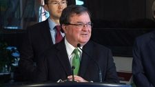 Flaherty on 3-year freeze on EI premium increases