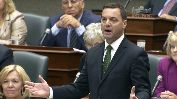 Hudak says he didn