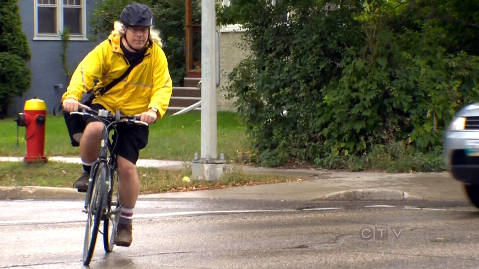 City council will debate the cycling plan next week before councillors go on their summer break. (File)