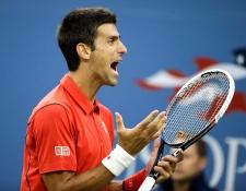 Novak Djokovic, 2013 U.S. Open tennis final