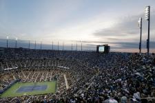 Men's singles final, 2013 U.S. Open tennis