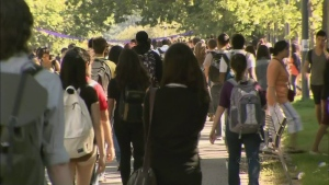 CTV BC: Frosh events dropped in wake of rape chant