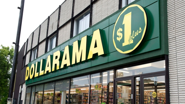 Dollarama sees strong sales