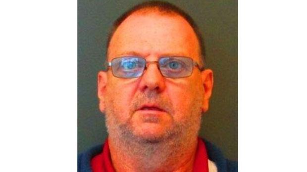 john fussell sex offender in Kitchener