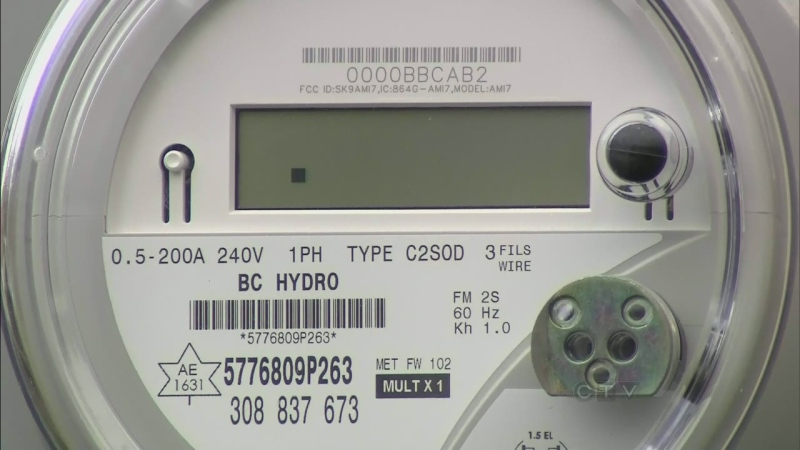 The pandemic is compounding the demand for cool, comfortable air at home, says BC Hydro.