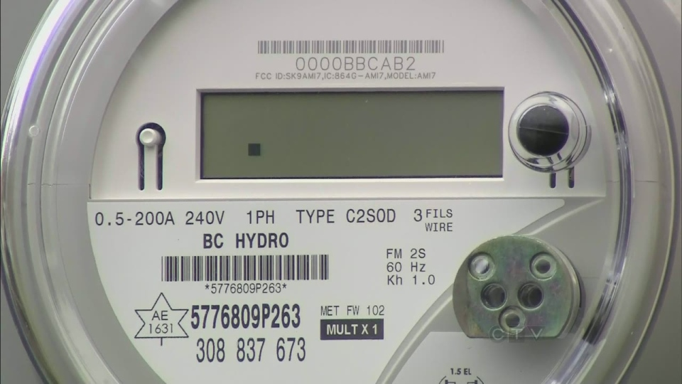CTV BC: BC Hydro wants 26% rate hike: leaked docs