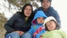Edmonton mother admits killing 7-year-old