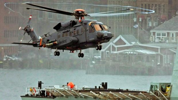 Cyclone chopper technical concerns