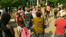 Universities reviewing frosh orientation