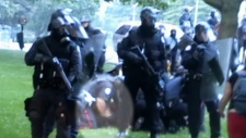 Police officer found guilty of G20 charge