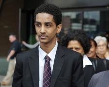 Friend of Boston bombing suspect pleads not guilty