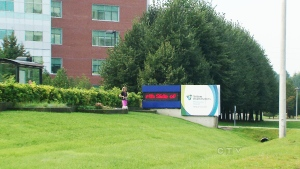 A Toronto-area widow was shocked to receive a letter from Trillium Health Services this week informing her late husband that there may have been a problem with the interpretation of his CT scan.