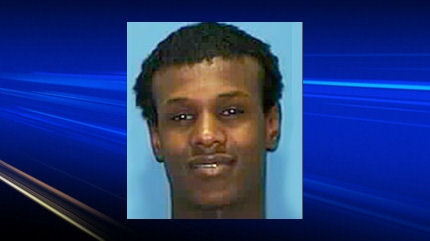 Fugitive Arrested