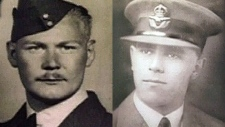 CTV Barrie: Airmen recovered
