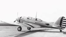 Bodies of two pilots found over 70 years later
