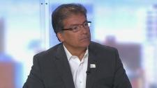 Ontario politician drawing Quebec doctors