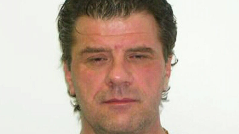 Rene Charlebois, 48, is seen in this undated photo.