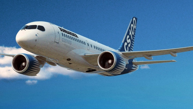 Bombardier and Boeing clash in trade hearing over CSeries