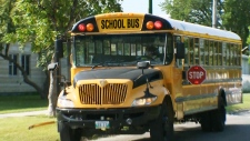 School bus camera captures motorists