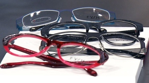 Canada AM: Glasses to fit every face