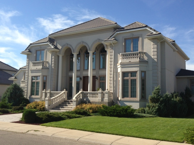 Biggest House Ever >> Meet The Most Expensive Home Ever Listed In Regina Ctv News Regina
