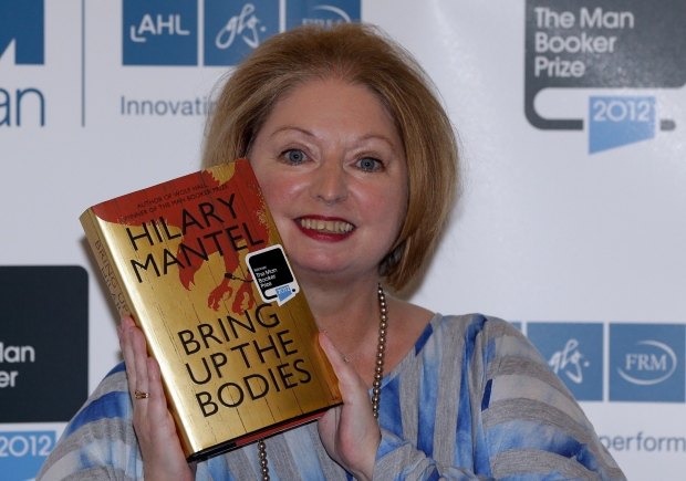 Booker Prize open to all authors