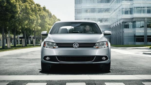 Volkswagen recalls 442,000 cars to fix suspensions | CTV