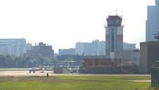 City Centre Airport Edmonton