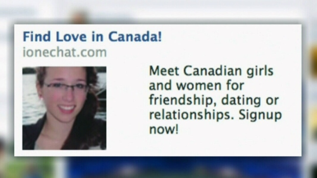 CTV National News: Rehtaeh's photo on dating site