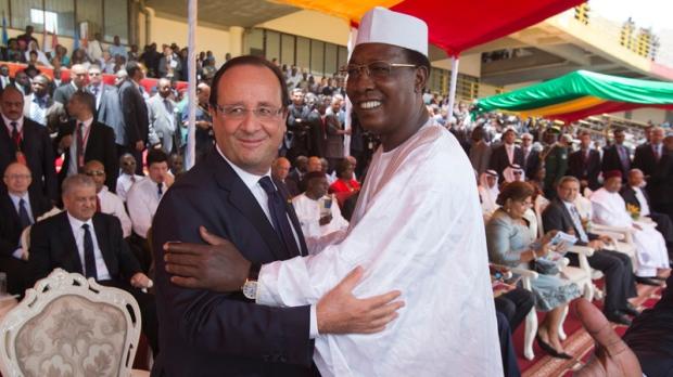 War against Islamic extremism won in Mali