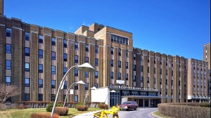 Montreal's Jewish General Hospital (Image: Wikimedia Commons)