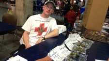 MMJ Club Hopes to Spark Pot Debate at University of Manitoba