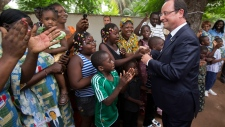 War on Islamic extremists won in Mali