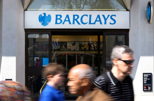 Barclays Bank,