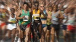 Image courtesy Rock'n'Roll Marathon & 1/2 Marathon 2013.