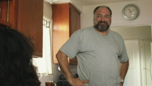 CTV Montreal: Gandolfini remembered as final film