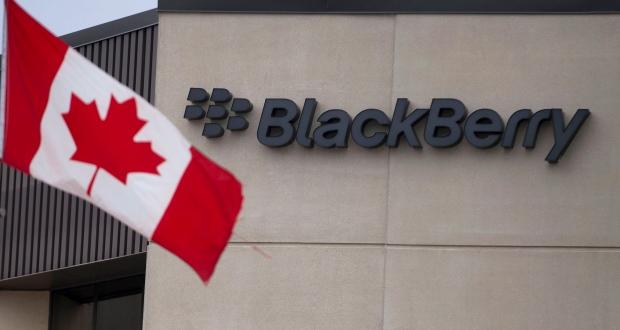 Fairfax group makes offering on BlackBerry