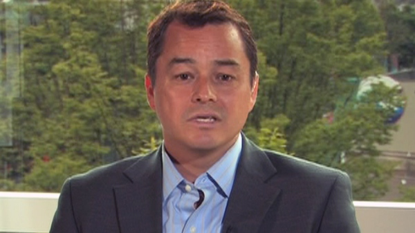 Shawn Atleo, the national chief of the Assembly of First Nations, appears on CTV's 'Power Play' on Thursday, June 9, 2011.
