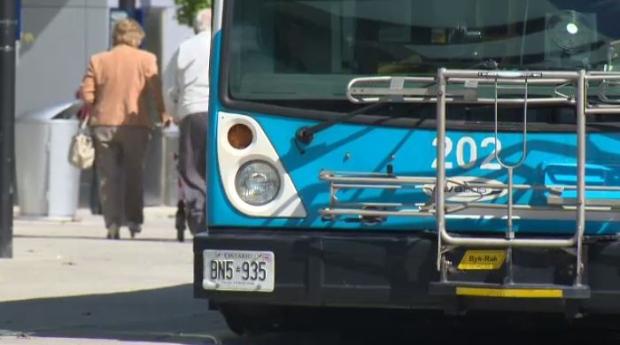 Guelph Transit generic